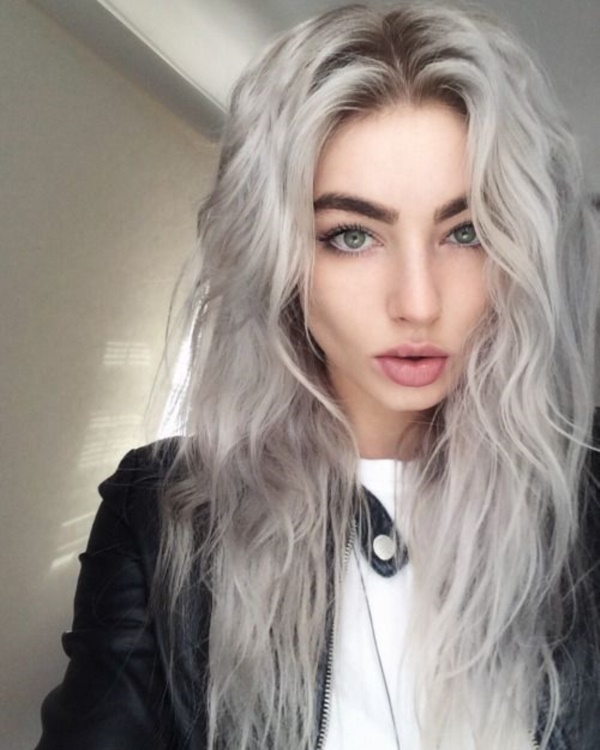 grey hairstyles0571