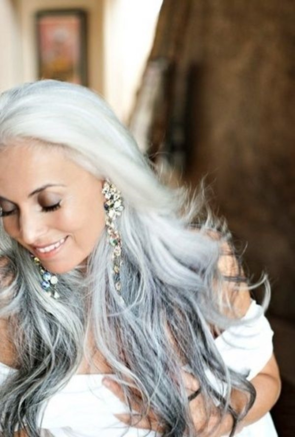 grey hairstyles0591