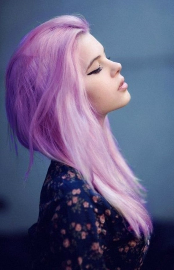 80 Unique Hair Color Ideas To Try