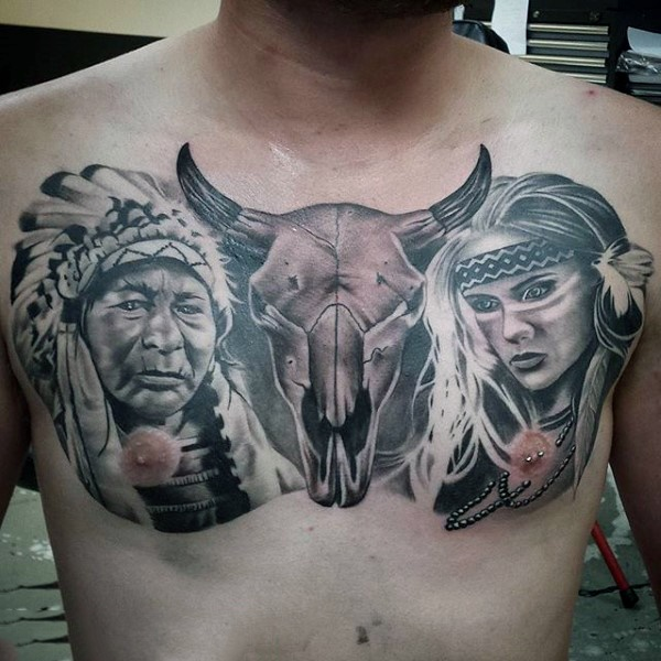 native american tattoo design0241