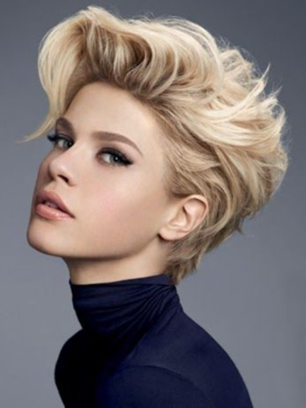 short layered hairstyles0001