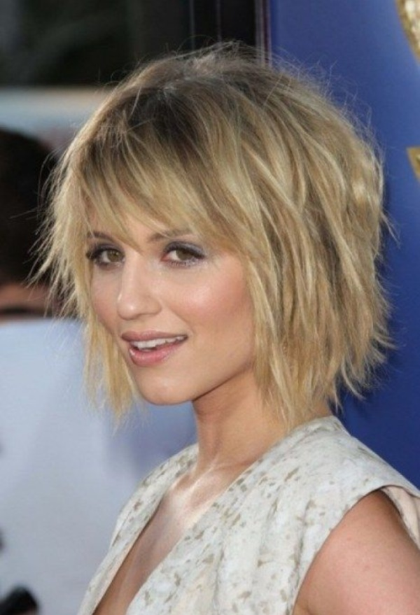 Choppy Low Maintenance Layered Haircuts For Thick Hair 72