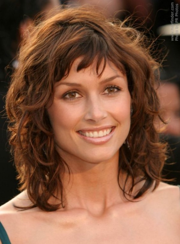 short layered hairstyles0061