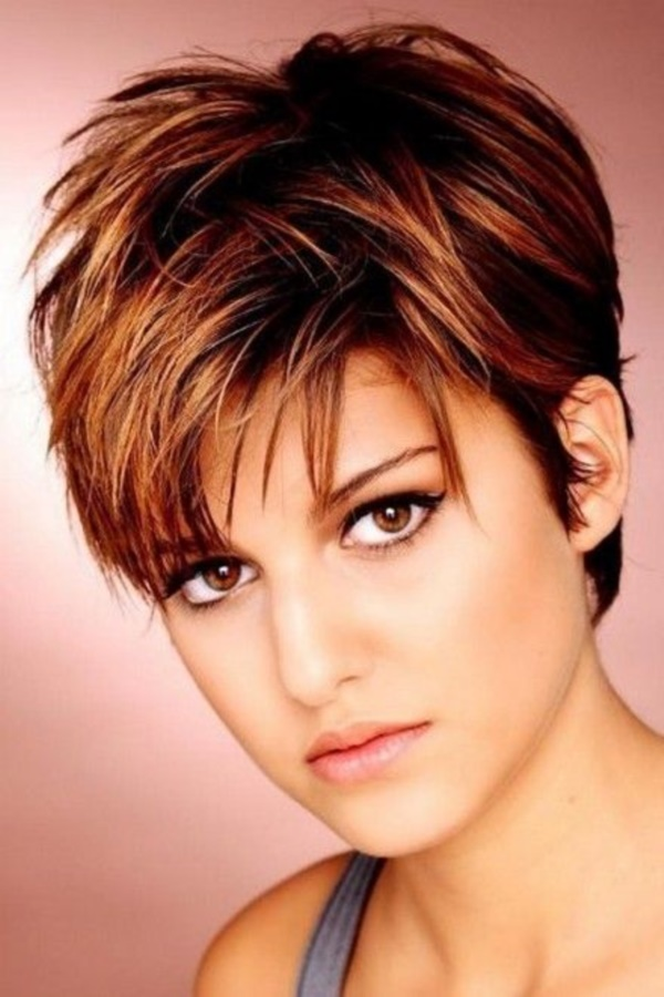 short layered hairstyles0091
