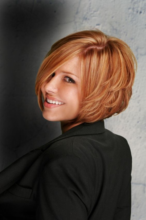 short layered hairstyles0111