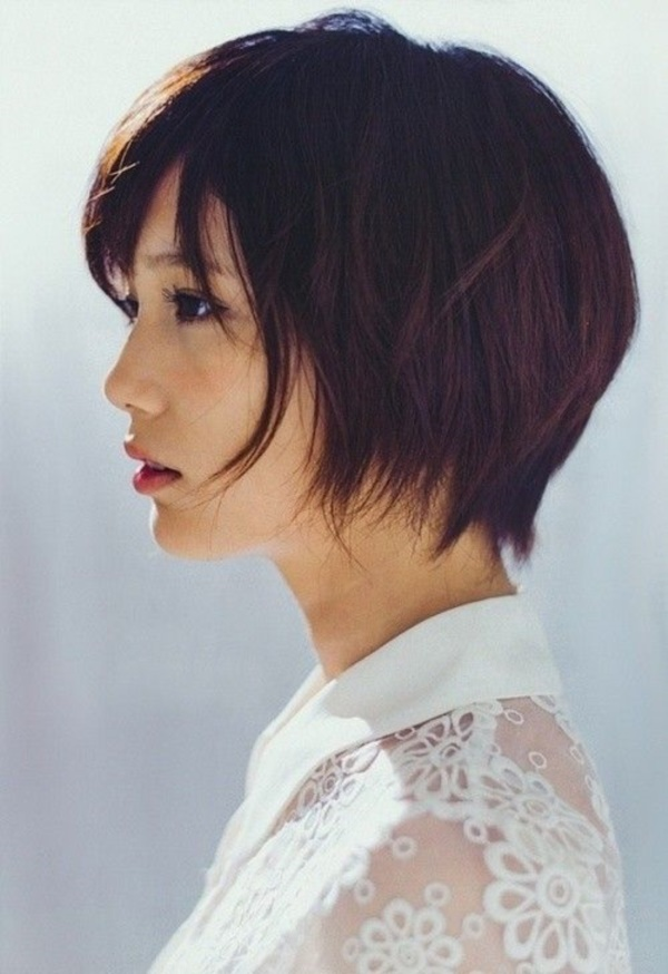 short layered hairstyles0231