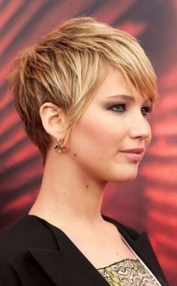 short layered hairstyles0311