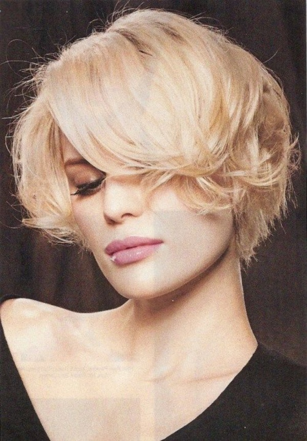 short layered hairstyles0331