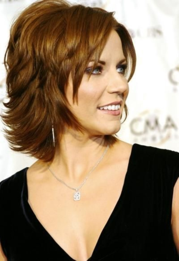 short layered hairstyles0351