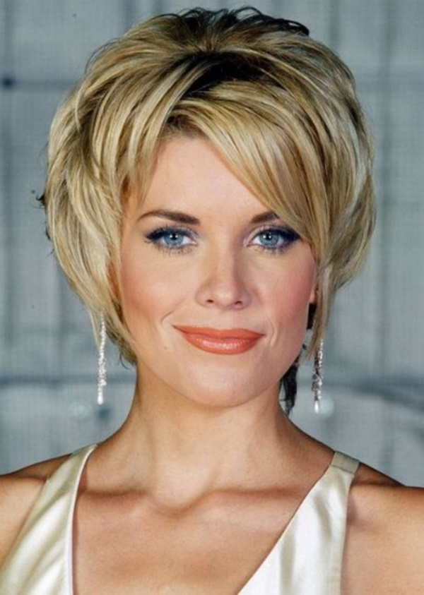 short layered hairstyles0401