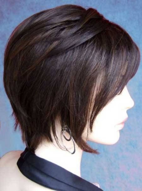 short layered hairstyles0441