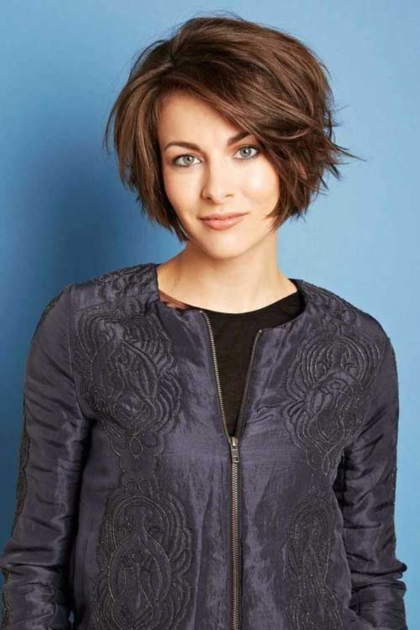 short layered hairstyles0541