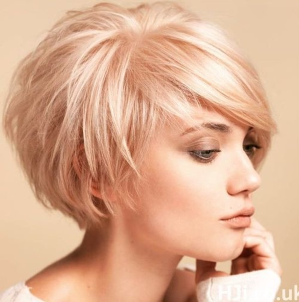 short layered hairstyles0561