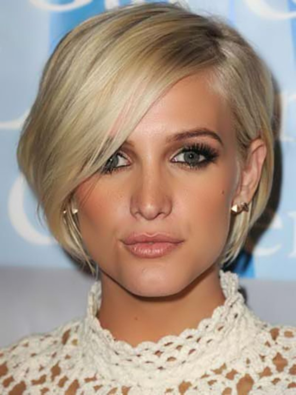 short layered hairstyles0601