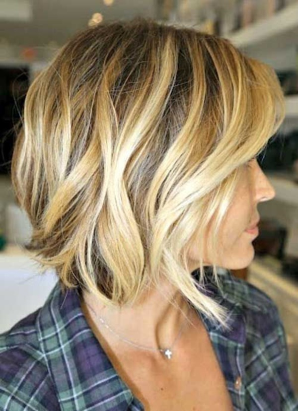 short layered hairstyles0611