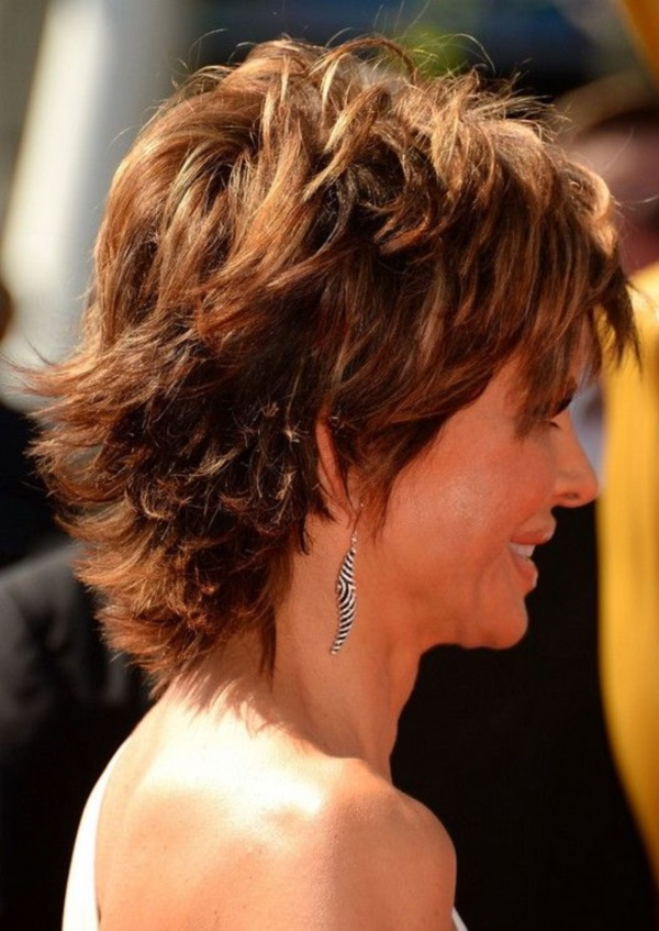 short layered hairstyles0661