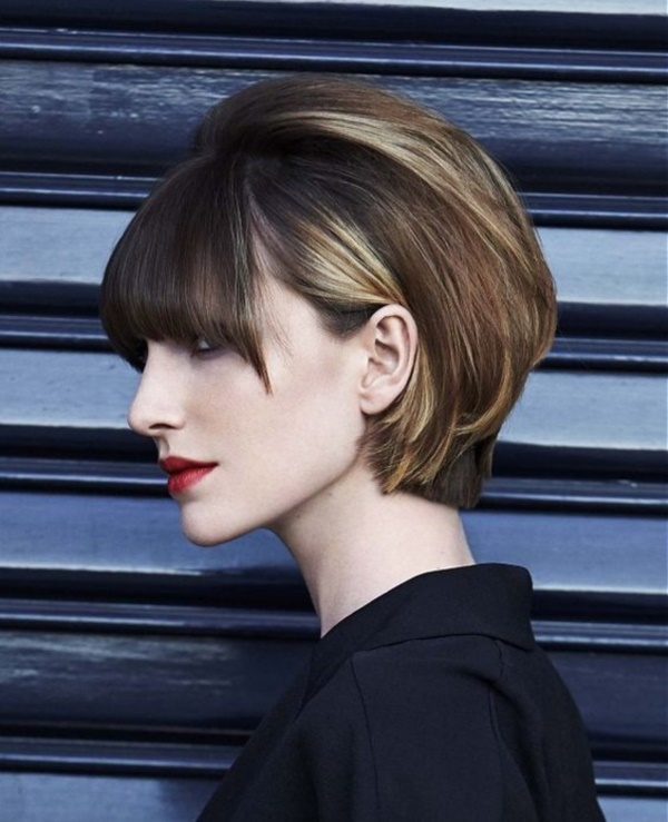 short layered hairstyles0791