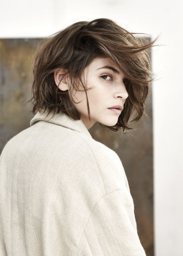 short layered hairstyles0811