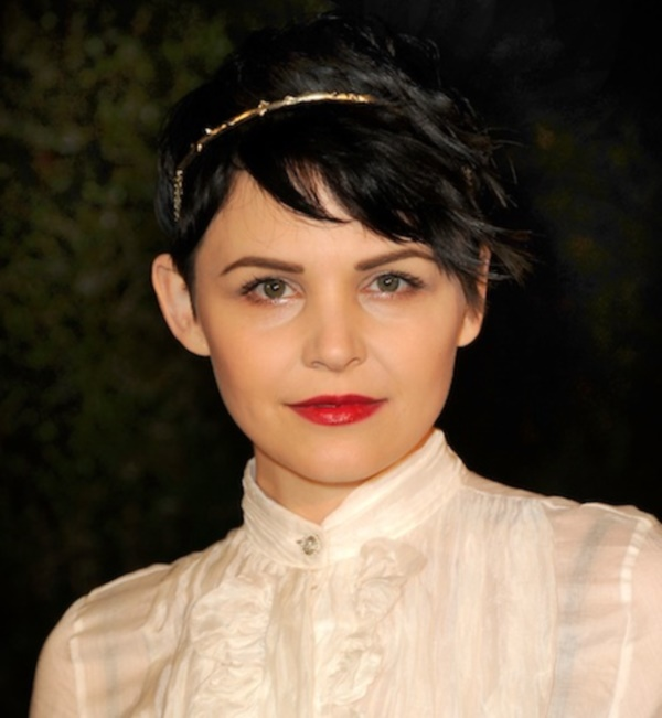 arrive at the Chanel And Charles Finch Pre-Oscar Dinner at Madeo Restaurant on February 25, 2012 in Los Angeles, California.