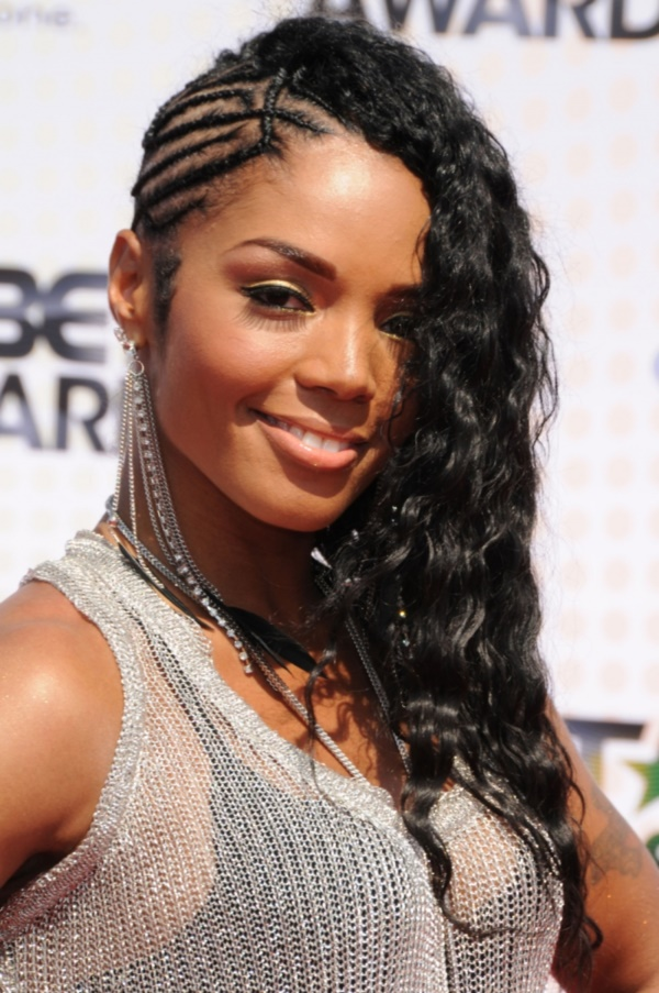 Hairstyles for Black Women0071