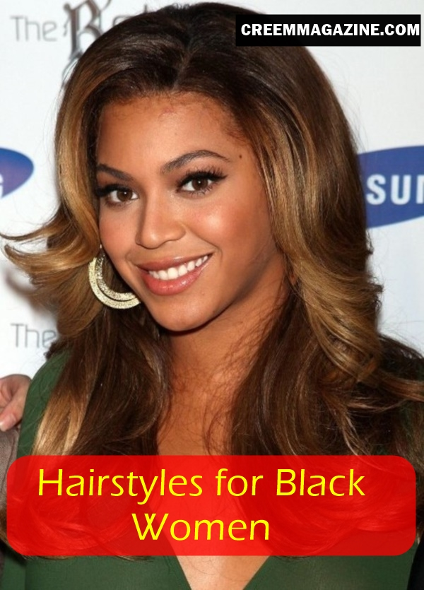 Hairstyles for Black Women0111