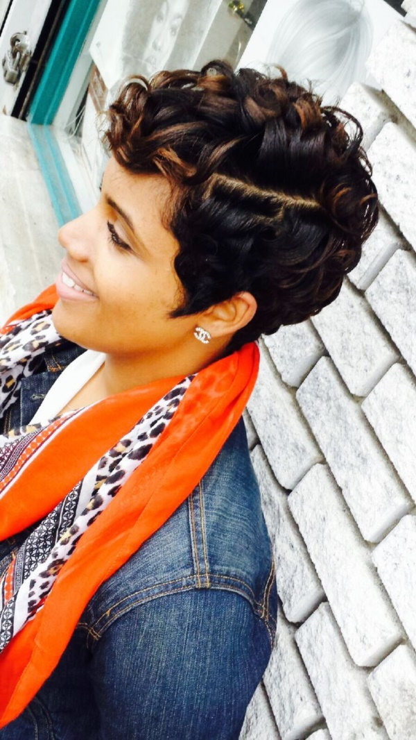 Hairstyles for Black Women0201