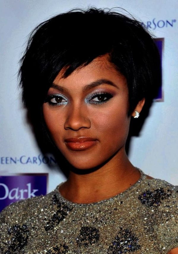 Hairstyles for Black Women0411