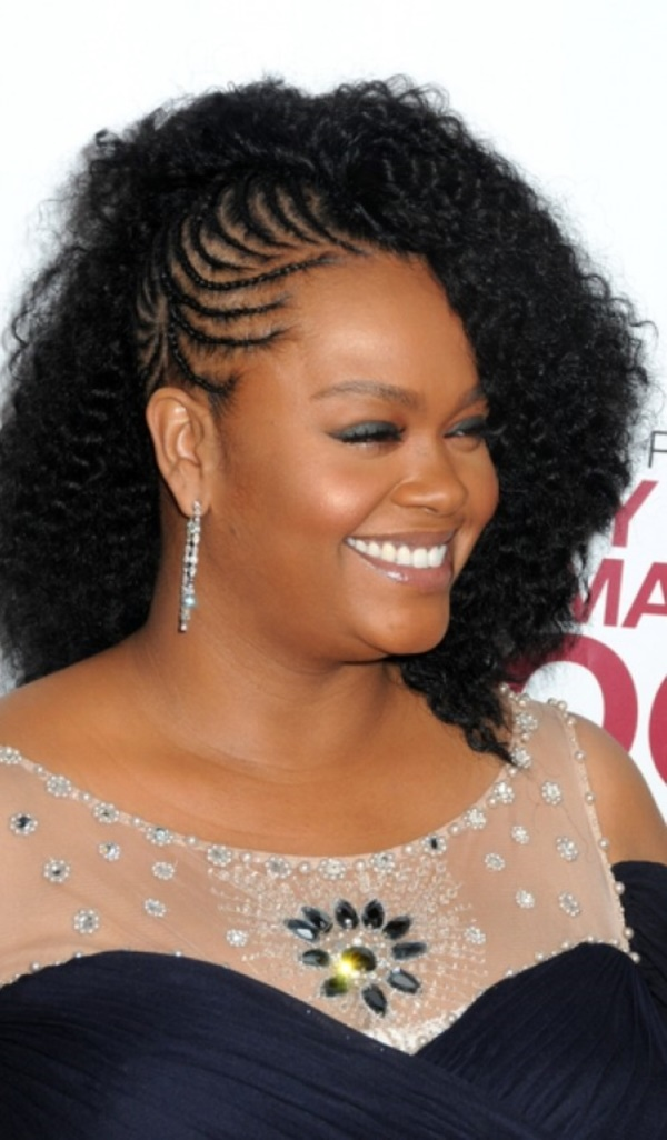 Hairstyles for Black Women0791