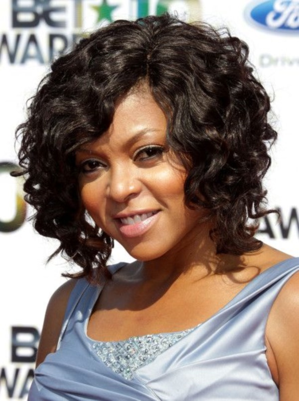 Hairstyles for Black Women0821