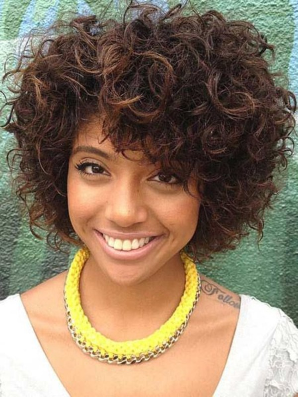 Hairstyles for Black Women0901
