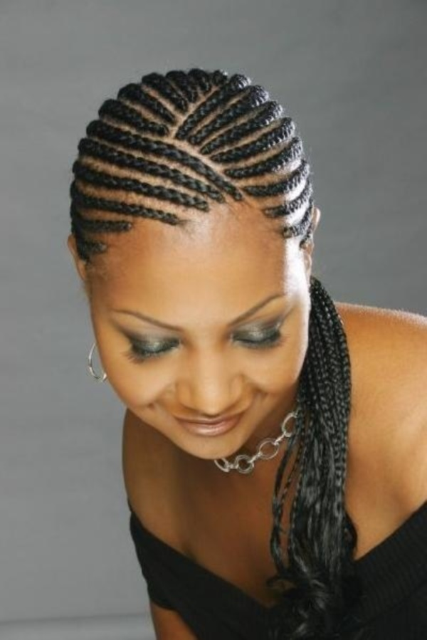 Hairstyles for Black Women0951