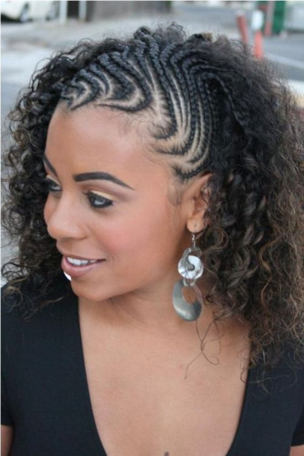Hairstyles for Black Women1001