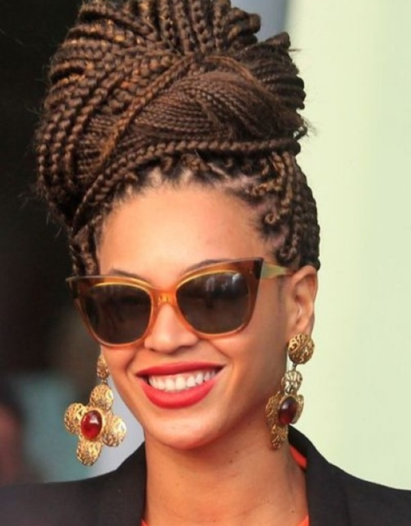 Hairstyles for Black Women1081
