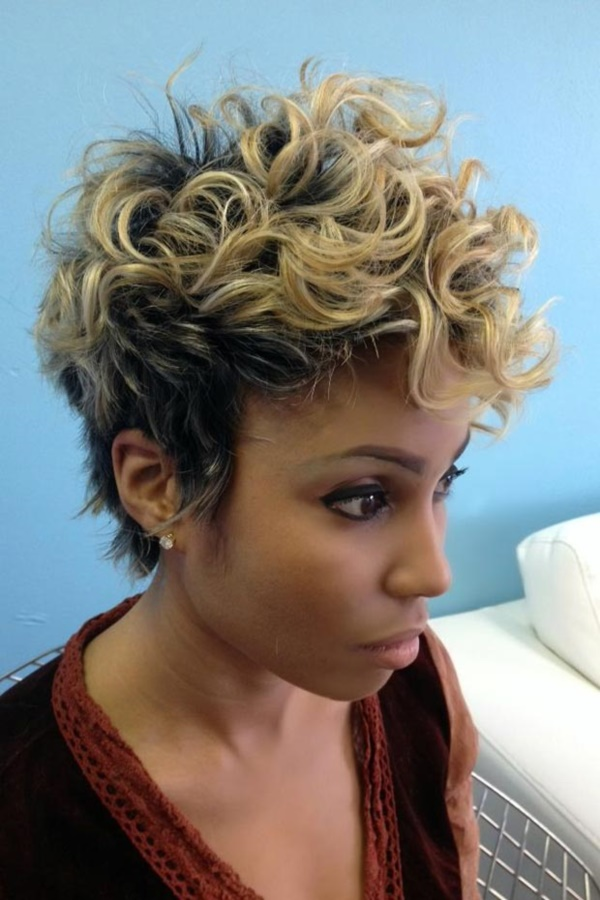 Hairstyles for Black Women1111