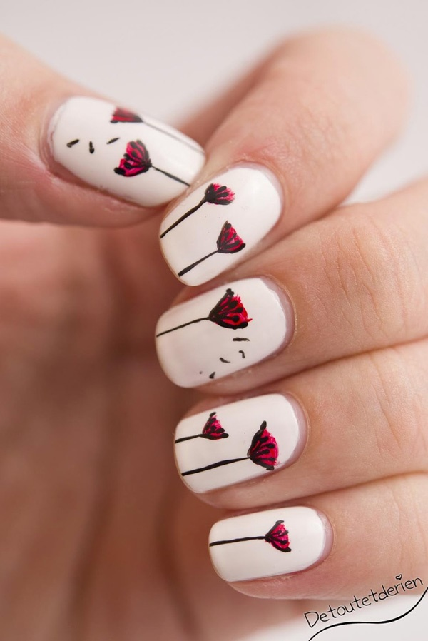 Winter Nails Designs And Colors0031