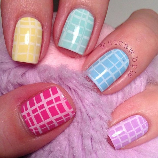 Winter Nails Designs And Colors0141