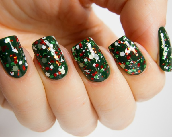 Winter Nails Designs And Colors0201