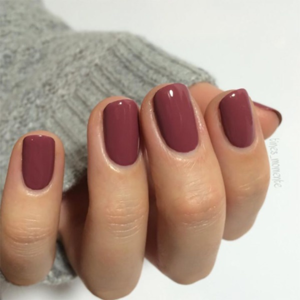 Winter Nails Designs And Colors0211