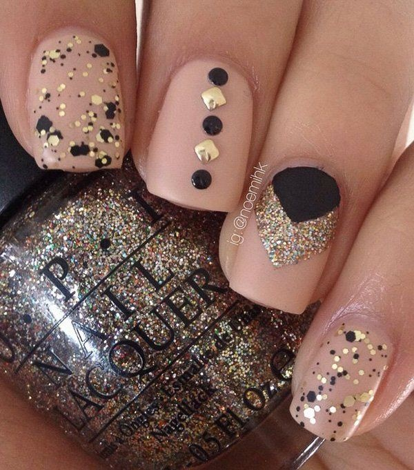 Winter Nails Designs And Colors0281