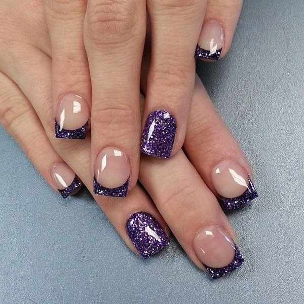 Winter Nails Designs And Colors0331