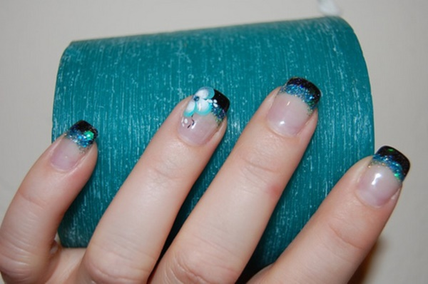 Winter Nails Designs And Colors0441