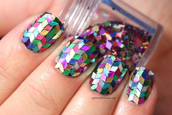 Winter Nails Designs And Colors0521