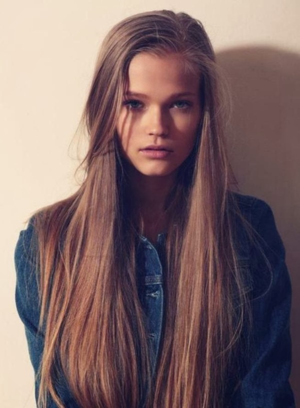 Easy Hairstyles for Long Hair0101