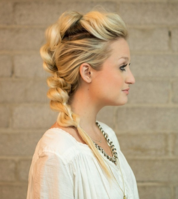 Easy Hairstyles for Long Hair0111