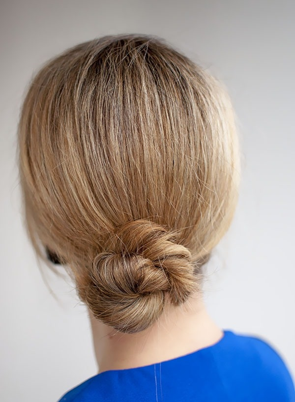 Easy Hairstyles for Long Hair0211
