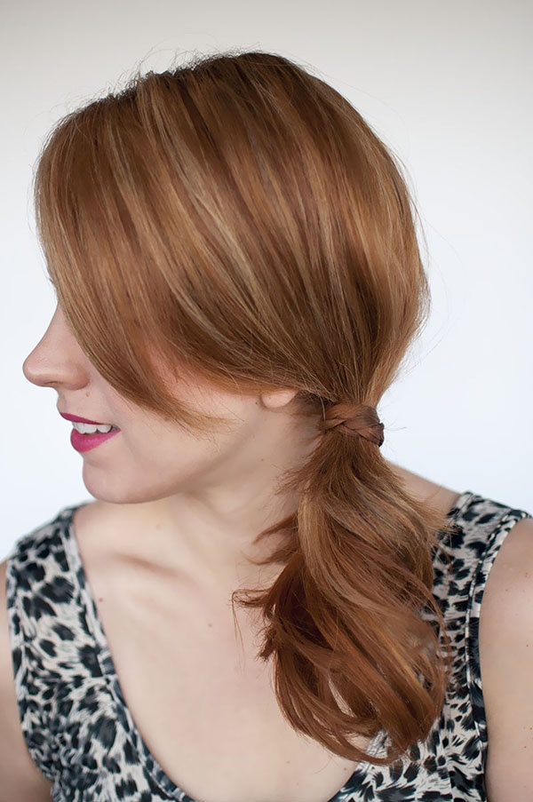 Easy Hairstyles for Long Hair0311