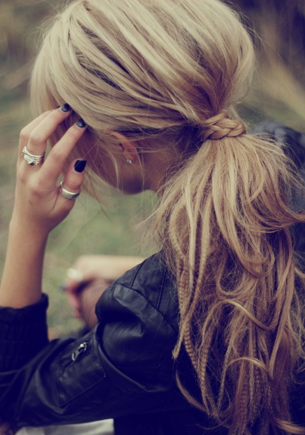 Easy Hairstyles for Long Hair0471