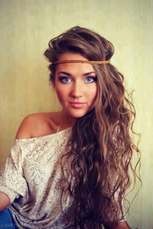 Easy Hairstyles for Long Hair0531