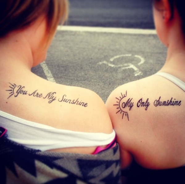 Inspirational Short Tattoo Quotes for Men and Women0161