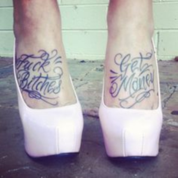 Inspirational Short Tattoo Quotes for Men and Women0241